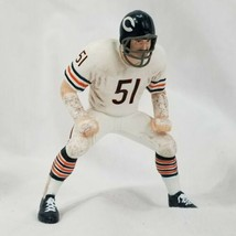 Hallmark Dick Butkus Chicago Bears Football Legend Ornament Christmas Ho... - $14.95
