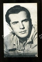 JACK KELLY AS BART MAVERICK-1950-ARCADE CARD-PORTRAIT G - $16.30