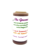 4 oz LIQUID ROSEMARY OLEORESIN EXTRACT 100% All Natural Preservative Ant... - $19.95