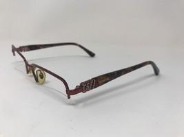 AUTHENTIC! Vogue VO3813-B 811 Women's Eyeglasses 51/17 135 Tortoise BB09 - $42.16
