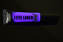 PaintGlow Neon Purple UV Blacklight Reactive Eye Liner - $6.95