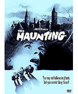 The Haunting (DVD, 2003) - $8.99