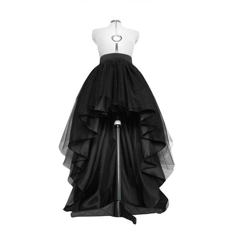 High low skirt 2