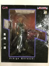 BLEACH Kazuki Kurosaki 1/8 PVC figure limited JAPAN - $103.31