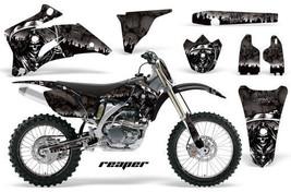 Grafik Kit Sticker Wrap + # Teller für Yamaha Yz250 Yz450 06-09 Reaper ** K - $278.10