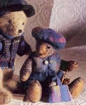Spin-off magazine spring 1995: mini bulgarian socks, bear and clothes, distaffs - $19.75
