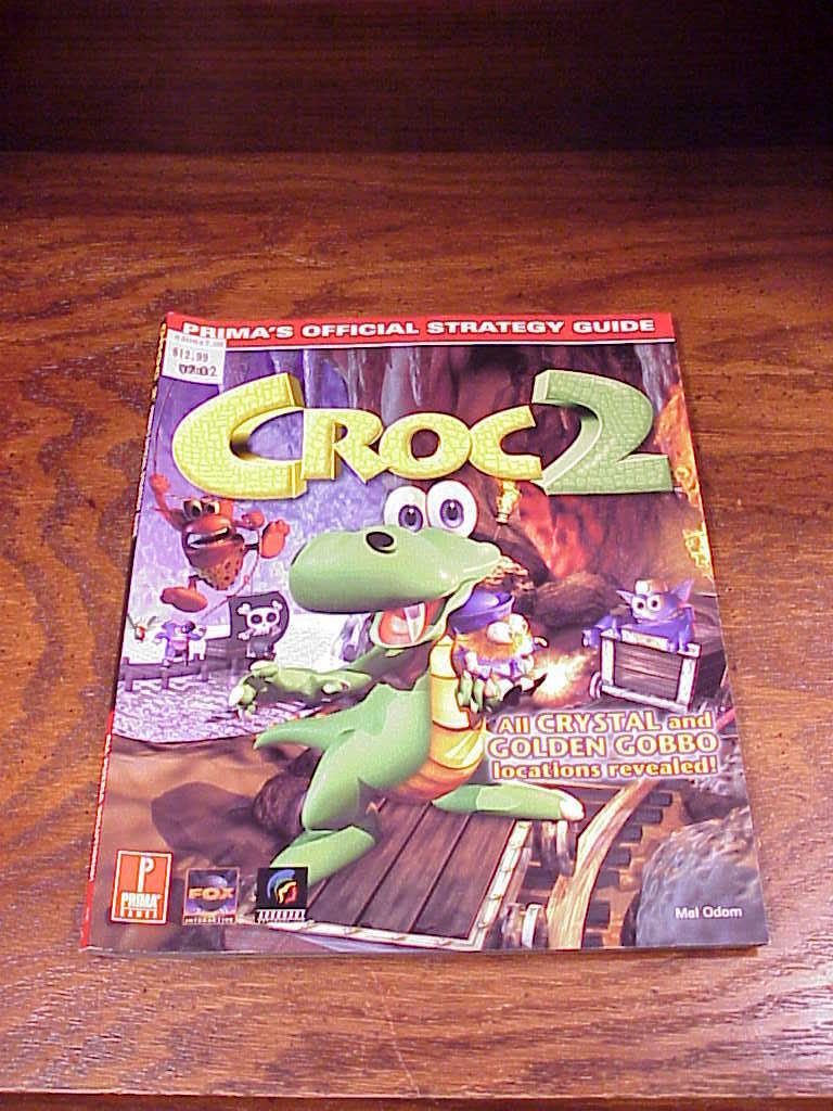 Croc2guide  1