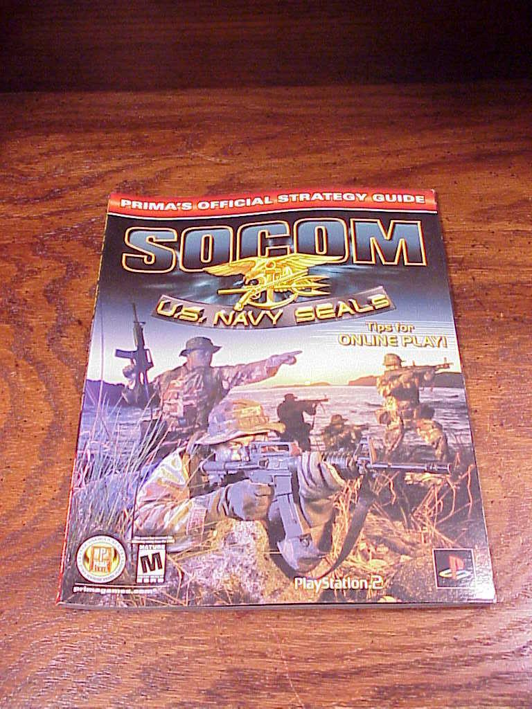 Socom  1