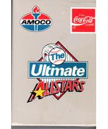 The Ultimate Allstars Baseball Cards (AMOCO & CocaCola) - $9.95
