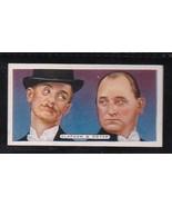 CLAPHAM & DWYER 1935 ARDATH TOBACCO CIGARETTE CARD FILM, STAGE & RADIO S... - $2.60