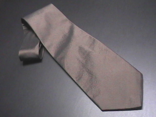Tie robert talbott studio solid brown 04