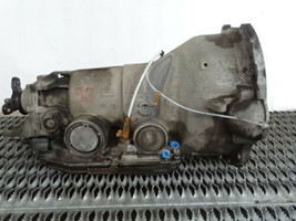 90 Mercedes W126 560SEL 420SEL transmission, automatic gearbox 1262702800 - $741.99