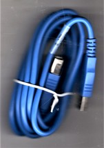USB Cable 3 ft. - $4.95