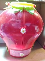 Strawberry Shortcake Playset -- Berry Sweet Wearables Closet  - $11.50
