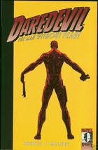 Rare Marvel Daredevil Vol 12 Decalogue TPB Near Mint SC - $59.00