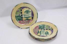 "222 Fifth Verona PTS Salad Plates 8"" Set of 4 - $48.51"
