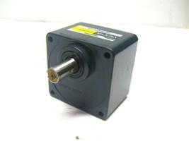 Oriental Motor Vexta Gearhead 5GD30K Speed Reducer Ratio 30:1 - $34.73