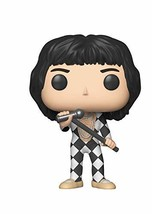 Funko Pop Rocks: Queen - Freddie Mercury Toy, Multicolor - $13.47