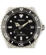 New Seiko Grand Seiko spring driver limited edition sbga029 - $4,350.00