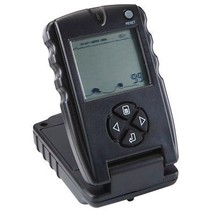 Portable Fish Finder locates from boat or dock Fisherman's Habit Shows d... - $82.14