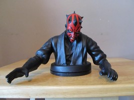 Star Wars Episode 1: The Phantom Menace Taco Bell Darth Maul Cup Topper - $2.09