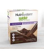 Nutrisystem® Turbo Chocolate Fudge Shake Mix, 20 ct - $45.13
