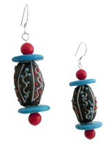 Looking For Low Price Christmas Gifts Artisan Jewelry Earrings - $11.43