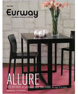 EURWAY MODERN HOME&OFFICE-FALL 2006-ALLURE CONTEMPORARY - $4.99
