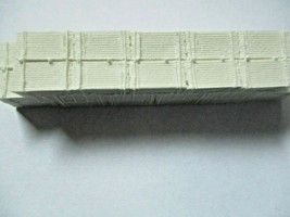 Wheels of Time # 999200 Lumber Load About 3.7 inches long. N-Scale image 2