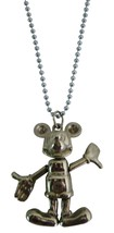 Walt Disney Jewelry Movable Micky Mouse Necklace - $8.83