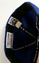 Milwaukee Brewers MLB Cooperstown Collection 1982 Twins The Closer Fitted Hat S image 5