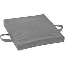 DMI Gel/Foam Flotation Cushion, Velour Cover, G... - $57.28