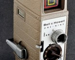 Bell   howell one nine 8mm movie camera thumb155 crop
