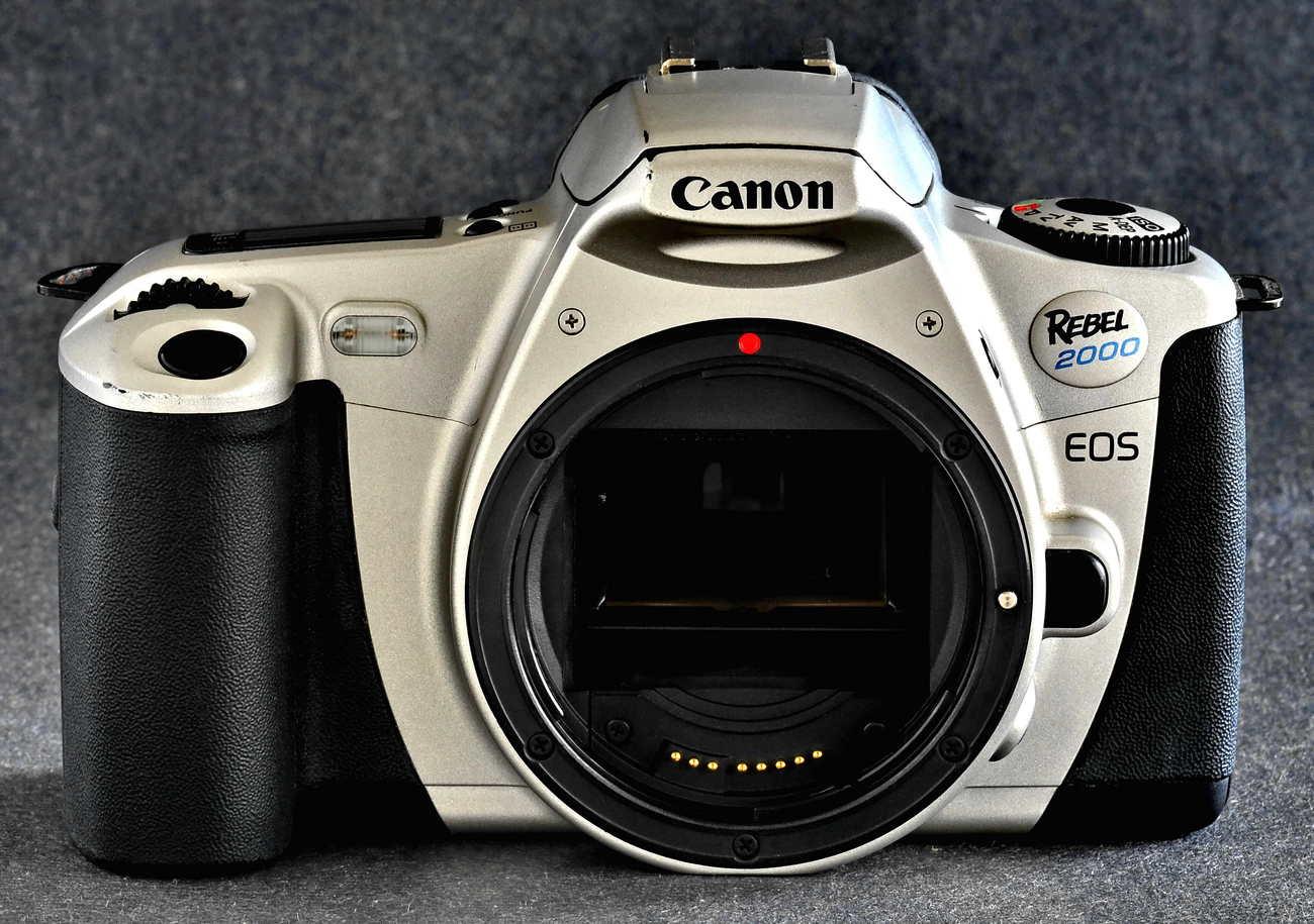 Amazon.com : Canon EOS Rebel T6 Digital Camera: 18 ...