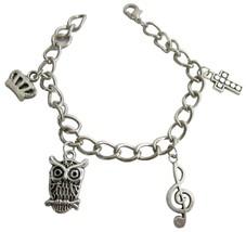 Charm Bracelet Dangling Stylish & Chic Bracelet - $8.18