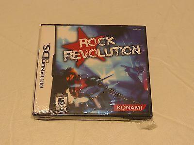 Rock Revolution Nintendo DS Nuevo Game Boy Game Boy Banda 'Everyone' para Todos