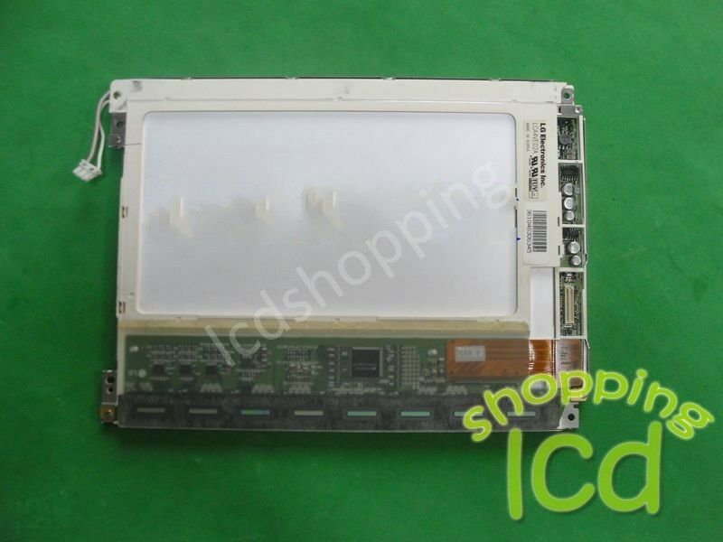 Primary image for NEW LG LCA4VE02A LCD PANEL 10.4 with 90 days warranty  DHL/FEDEX Ship
