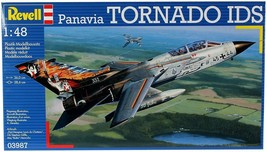 Revell Germany Panavia Tornado IDS Airplane Kit - $37.03