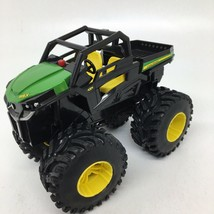 "John Deere Ertl Monster Gator RSX 4x4 Toy- Shakes & Makes Sounds 9"" long... - $15.88"