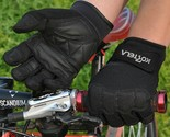 Cycling Gloves Full Finger Men Wome Winter Bicycle Motorcycle Tactical Gloves
