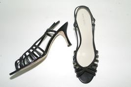 Women's Nne West black slingback pumps EXCELLENT condition - $31.75