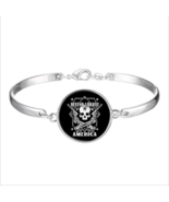 DEFEND LIBERTY CABOCHON BRACELET  #9482 >> COMBINED SHIPPING  - $3.75