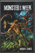 Monster of the Week - Michael Sands - SC - 2015 - Evil Hat Productions -... - $17.63