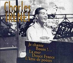 Charles Trenet (Frn) [Audio CD] Trenet, Charles [Audio CD] Unknown - $14.31