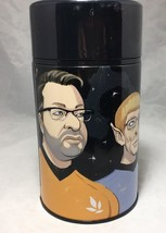 Star Trek An Event Apart collectible  Thermos Zeldman & Meyer Production 2013 - $8.86