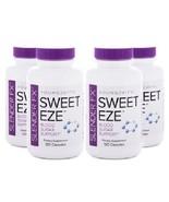 Youngevity Slender fx Sweet Eze - 120 capsules  4 Pack - $99.95