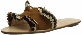 Loeffler Randall Women'S Birdie (Canvas/Ric-Rac) Flat Sandal - $182.31+