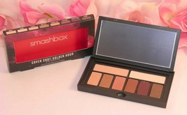 New Smashbox Cover Shot Golden Hour Shadow Palette 8 Shades .27 oz / 7.8 g - $26.99
