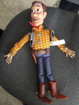 WOODY THE FAMOUS SHERIFF FROM TOY STORY                                 ... - $19.34