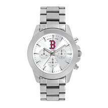 MLB Boston Red Sox Women's Knockout Watch - $78.35